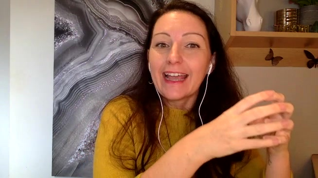 **Entrepreneur Unleashed Live** Expanding TIME & ALWAYS getting ALL the things DONE!! Grab your free meditation to create more money in your business and receive with ease today; https://macmedia.lp…